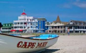 Cape May Lodging Special
