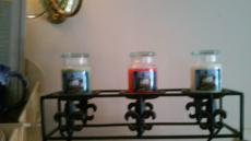 Beauclaires Candles